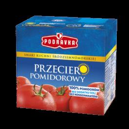 Przecier pomidorowy 500g Podravka  Kostrzyn