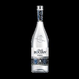 Wódka Biały bocian 40% 200ml Polmos Bielsko-Biała