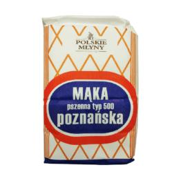 Mąka poznańska 1kg Polskie Młyny
