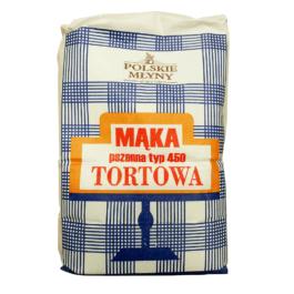 Mąka tortowa 1kg Polskie Młyny