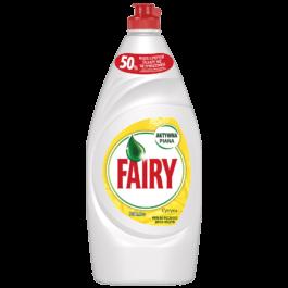 Płyn do naczyń Fairy cytryna 900ml Procter&Gamble