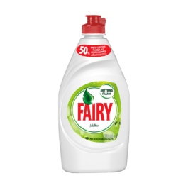 Płyn do naczyń Fairy jabłko 450ml Procter&Gamble