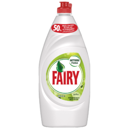 Płyn do naczyń Fairy jabłko 900ml Procter&Gamble