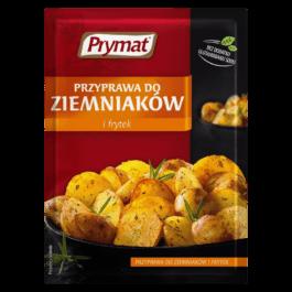 Przyprawa do ziemniaków 25g Prymat