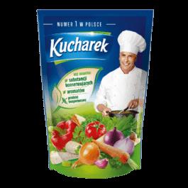 Przyprawa do potraw Kucharek 200g Prymat