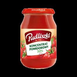 Koncentrat pomidorowy Pudliszki 30% 200g Heinz