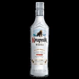 Wódka Krupnik 40% 500ml MBWS