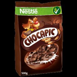 Płatki śniadaniowe Nestle chocapic 500g Toruń Pacific