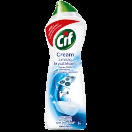 Mleczko do czyszczenia Cif original 540g Unilever Polska