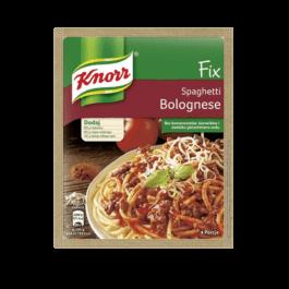 Fix Knorr do spaghetti bolognese 44g Unilever Polska