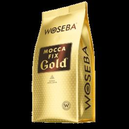 Kawa mielona Mocca fix gold 250g Woseba