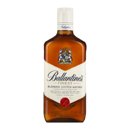Whisky Ballantines 40% 500ml Wyborowa SA