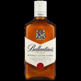 Whisky Ballantines 40% 700ml Wyborowa SA