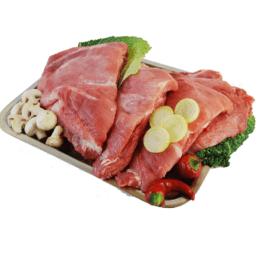 Żeberko ex. mięsne kg