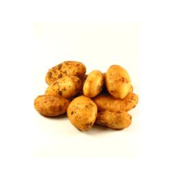 Ziemniaki młode import kg