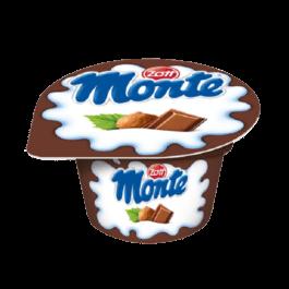 Deser monte+czekolada 150g Zott
