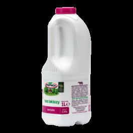 Wiejskie bez laktozy 2% 1L OSM Piątnica