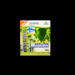 Cukier brzozowy ksylitol 500g Domos