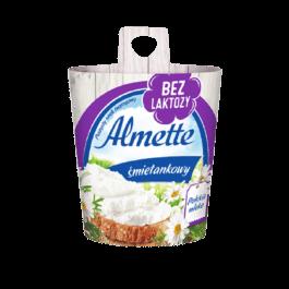Serek almette śmietankowy bez laktozy 150g Hochland