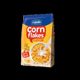 Płatki śniadaniowe corn flakes 250g Lubella