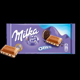Czekolada Milka oreo 100g Mondelez