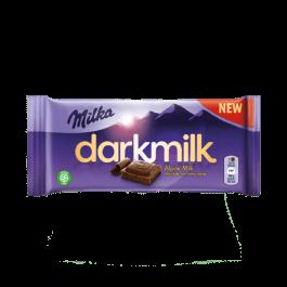 Czekolada Milka darkmilk 85g Mondelez