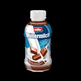Napój mleczny Mullermilch czekoladowy 400g Muller