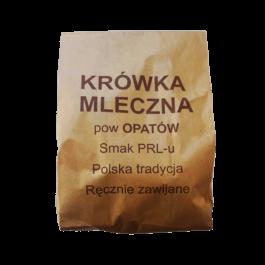 Cukierki krówka z PRL 500g OSM Bidziny