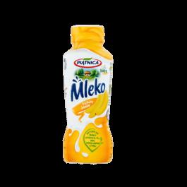 Mleko bananowe 330ml OSM Piątnica