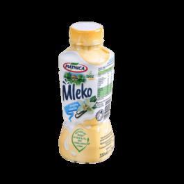 Mleko waniliowe 330ml OSM Piątnica