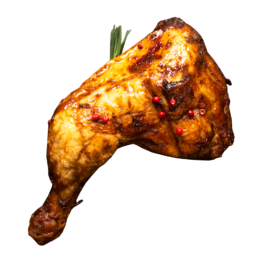 Ćwiartka z kurczaka pieczona szt