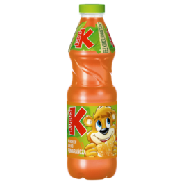 Sok Kubuś marchew/jabłko/pomarańcza 0,850l Maspex