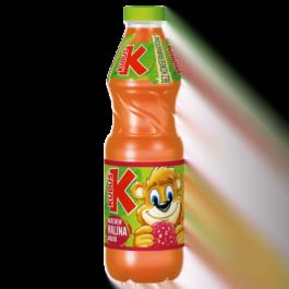 Sok Kubuś marchew/malina/jabłko 0,85l Maspex