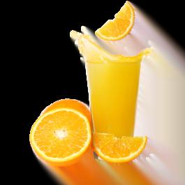 Sok  pomarańczowy wyciskany 500ml