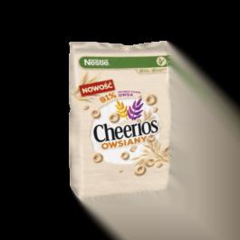 Płatki śniadaniowe Nestle Cheerios owsiany 210g Toruń Pacific