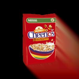 Płatki śniadaniowe Nestle Cheerios 250g Toruń Pacific