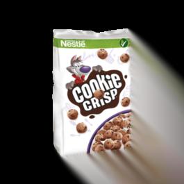Płatki śniadaniowe Nestle cookie crisp 500g Toruń Pacific
