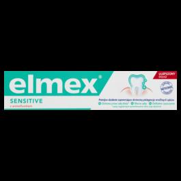 Pasta do zębów Elmex sensitive 75ml Colgate-Palmolive