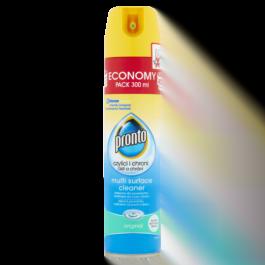 Spray do mebli Pronto original 300ml SC Johnson