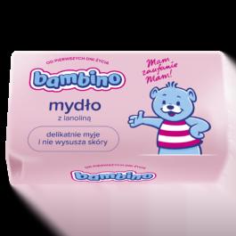 Mydło Bambino 90g Nivea