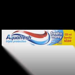 Pasta do zębów Aquafresh fresh & minty 125ml GSK