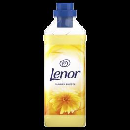 Płyn do płukania Lenor summer 930ml P&G