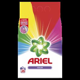 Proszek Ariel do koloru 2,7 kg P&G