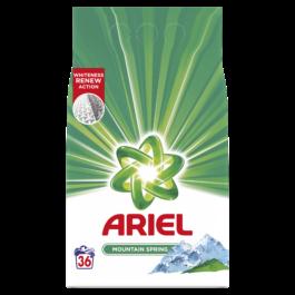Proszek Ariel do białego 2,7 kg P&G