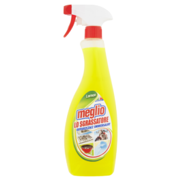 Odtłuszczacz Meglio cytrynowy spray 750ml Womax