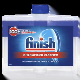 Płyn do czyszczenia zmywarki Finish 250ml Benckiser
