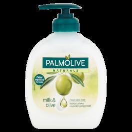 Mydło w płynie Palmolive oliwkowe 300ml Colgate-Palmolive