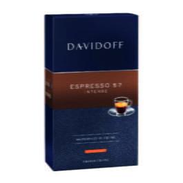 Kawa mielona Davidoff espresso 250g Tchibo