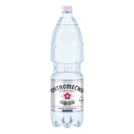 Woda mineralna Ostromencko lekko gazowana 1,5l Foodcare