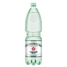 Woda mineralna Ostromencko niegazowana 1,5l Foodcare